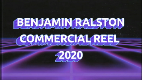 Benjamin Ralston's 2020 Production Designer Reel