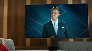 Hotwire TV Commercial, More for Less Featuring Kate Abdo, Stuart Holden - iSpot.tv