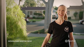 Soothe TV Commercial, Go -