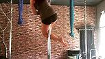 Kelly Grounded Pole