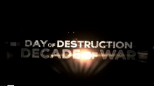 Decade of Destruction, Decade of War- Theme and Open  (MSNBC)