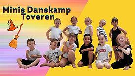 Danskamp Minikamp Juli 2021 | Ndigo | Roeselare