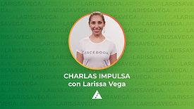 Impulsa con Facebook | Charla Privada