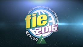 FIE México 2016