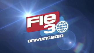 FIE México 2014