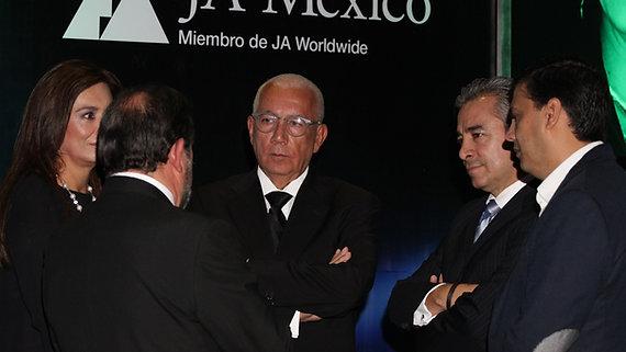 Galardonado 2017 | Francisco José Medina Chávez