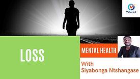 Mental Wellness - Loss