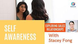 Exploring Relationships - Self Awareness