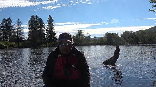 On the River FUN