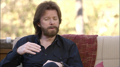 From The Deck - Ronnie Dunn