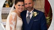 Alexia & Lawrence Wedding video trailer
