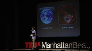 A 12-year-old app developer  Thomas Suarez