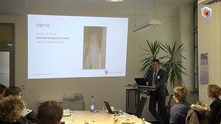 Begrüßung_Prof. Dr.-Ing. Jochen Zehfuß
