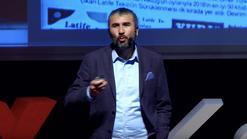 İklim Değişiyor Biz Niye Değişmiyoruz ? | ARİF ERGİN | TEDxKaleiçi