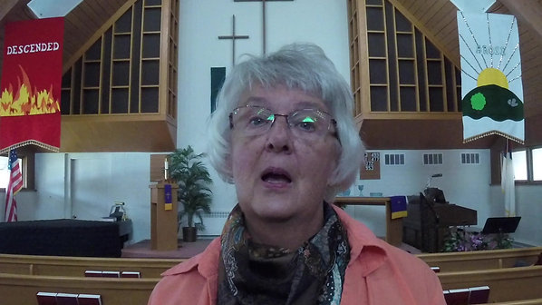 """""""At Middleville CRC, We Believe..."""""""