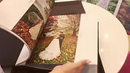 Diorama Box   PRECIOUS WEDDING