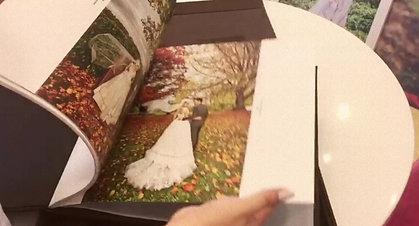 Diorama Box | PRECIOUS WEDDING