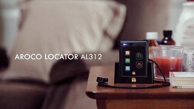 Aroco Locator AL312