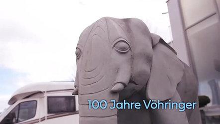 """""""Digitales Anstoßen"""" 100 Jahre Firmenjubiläum"""