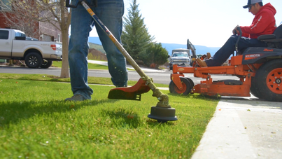 Park City Landscape & Snow Removal - Commercial