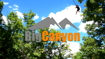 Big Canyon - Promotional Video