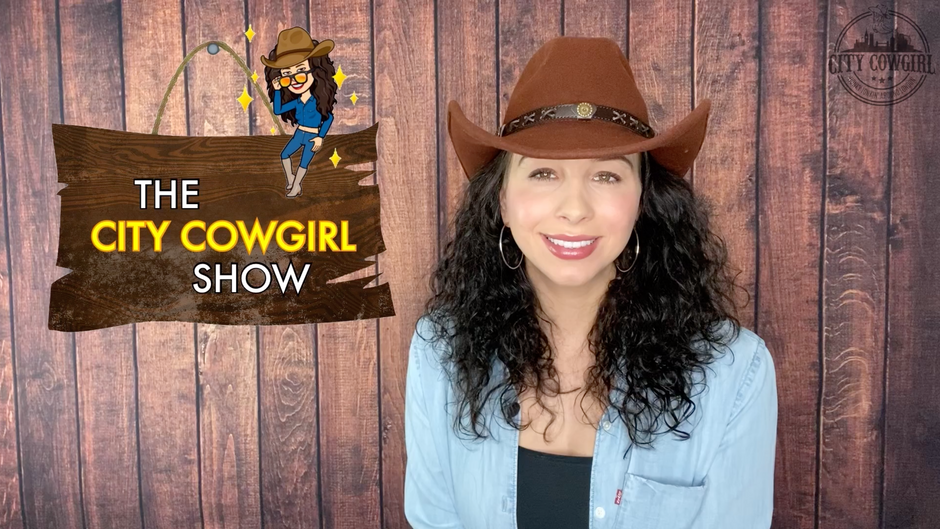The City Cowgirl Show