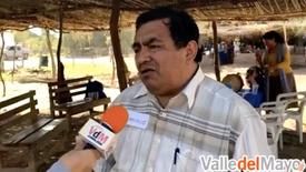 Francisco López Bárcenas: Encuentro Nacional: Los territorios de los pueblos y tribus indígenas del norte del país