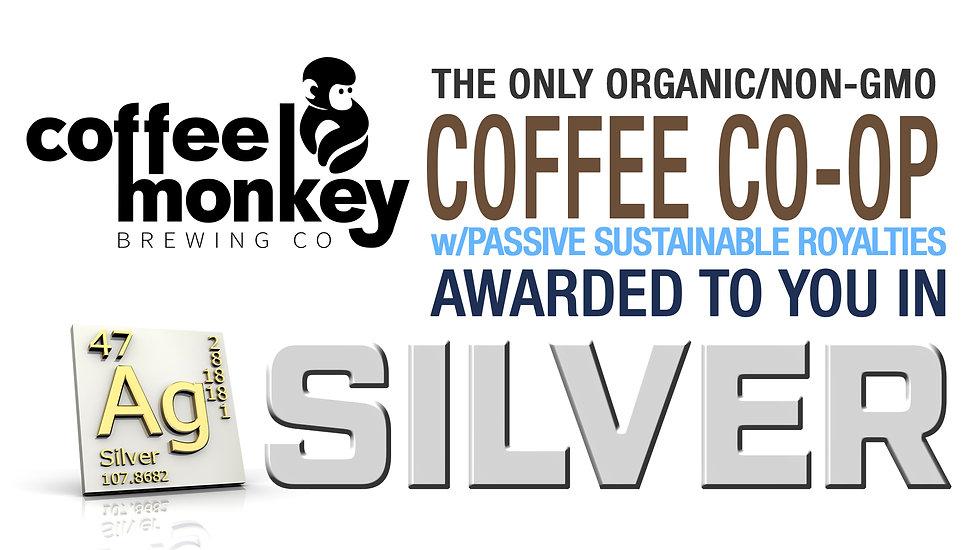 Coffee Monkey Brewing Co. CPO Channel