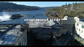 Artist Profile Series: Angela