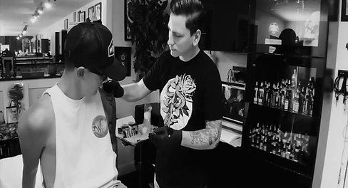 Jordan Isaacson Tattoo Artist at Reno Tattoo Co.
