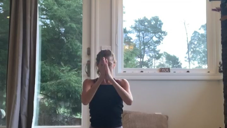Mediation and Gentle Yoga from 04/06/2020