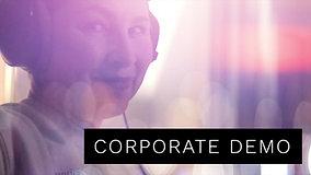 Corporate Demo