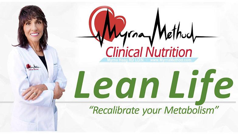 Lean Life Promo