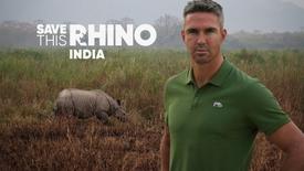Save This Rhino India