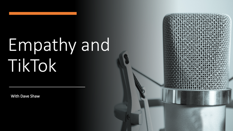 Professional Empathy Podcast