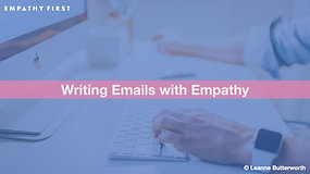 Writing Emails that Build Connection