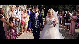 Ashleigh and Jordan Wedding Showreel