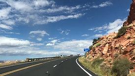 Timelapse Arizona