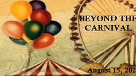 Beyond the Carnival