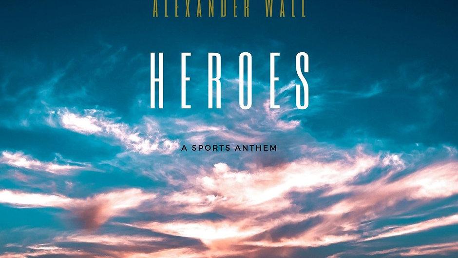 HEROES Showreel
