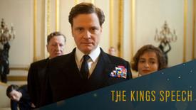 Film Talks - The King's Speech Trailer