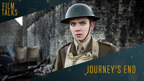 Film Talks: Journey's End S3 E4