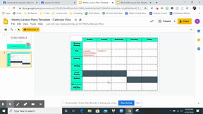 How to - Students add Work Selfies to Google Classroom - TEACHER VIDEO