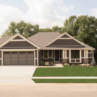 Maplewood Model Home - PRICE REDUCED