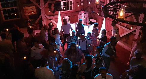 Disco Mobile et DJ pour party de bureau