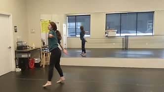 Full Choreography