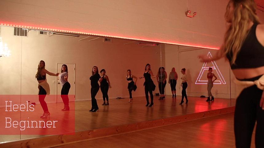 Dance Class Videos