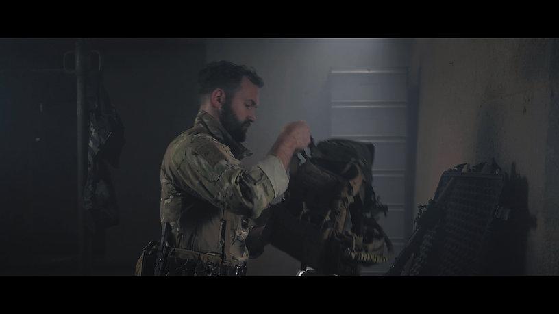 Chef de Guerre - Bande Annonce
