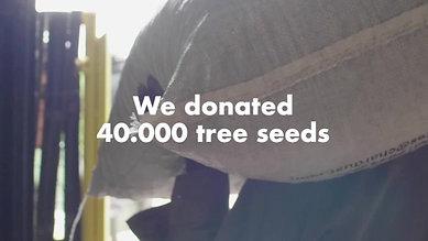 OCB Donation