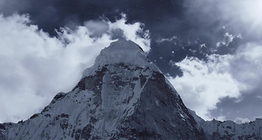 NEPAL AT NIGHT x Film